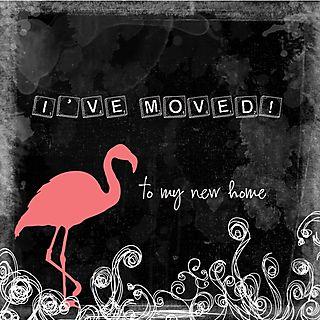 Glitz Urban Paradise Flamingo